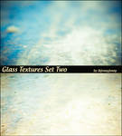 Free Glass Textures Set Two