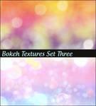 Bokeh Textures Set Three