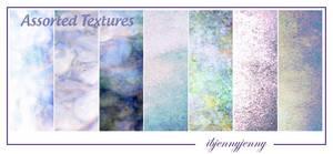 Assorted Textures