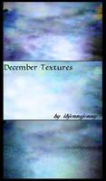 December Textures
