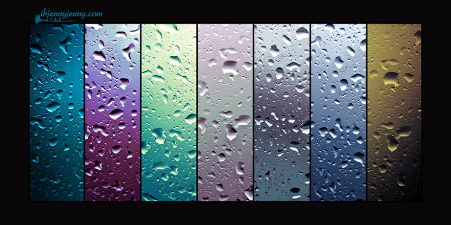 Free Color Drops Textures by ibjennyjenny on DeviantArt
