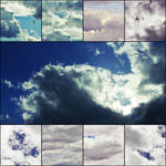9 FREE Cloud Images