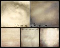 Free Dream Textures by ibjennyjenny