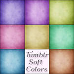 8 Free Tumblr Soft Colors Backgrounds