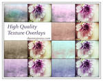 High Quality Texture Overlays By Ibjennyjenny
