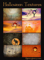 8 Free Halloween Textures for 2013