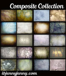 Free Composite Texture Collection