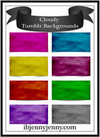 Free Cloudy Tumblr Backgrounds