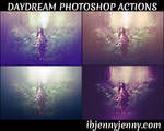 Daydream Photoshop Actions