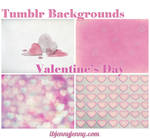 Tumblr Backgrounds For Valentines Day