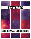 Free Christmas Textures Collection
