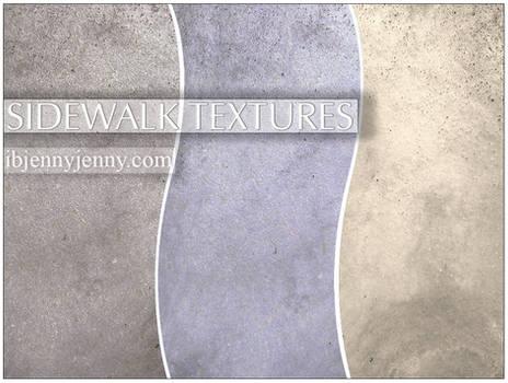 Free Sidewalk Textures