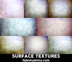 FREE SURFACE TEXTURES