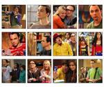 Big Bang Theory Avatars