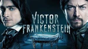 Re-Imagining : Victor Frankenstein