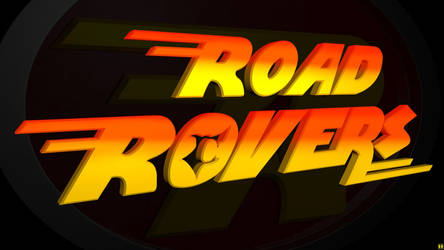 Re-Imagining : Road Rovers