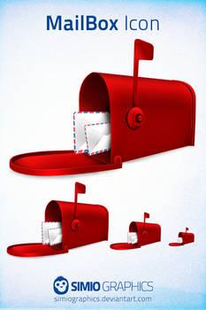 Cool MailBox Icon