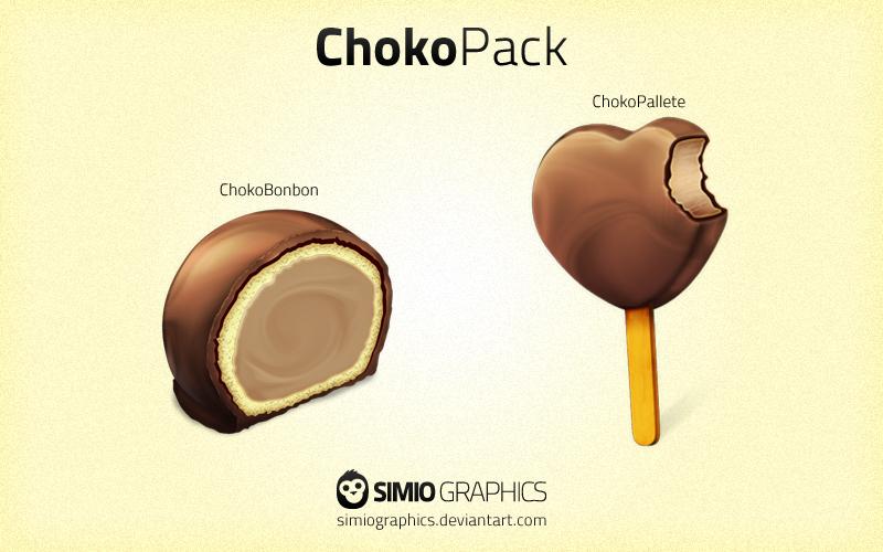 ChokoPack