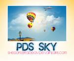 PDS SKY by TheSofterSideAv