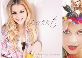 Sweet - PSD Action by TheSofterSideAv