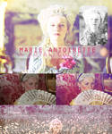 marie antoinette coloring by TheSofterSideAv