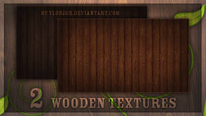 Wooden textures by ylorish