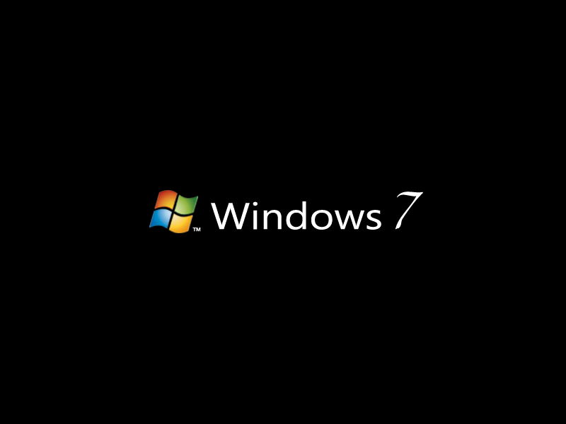 Windows 7 ScreenSaver by yethzart
