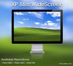 XP Bliss WideScreen Wallpaper