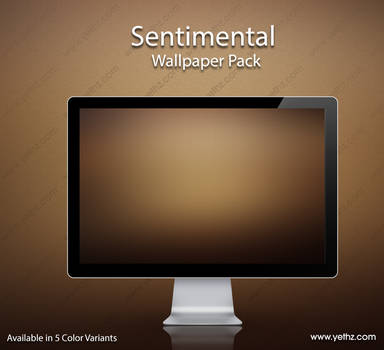 Sentimental Wallpaper Pack