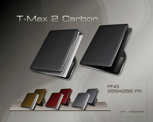 T-Max 2 Carbon