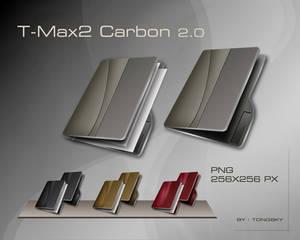 T-Max2 Carbon 2.0