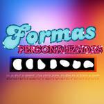 Formas Personalizadas {1}