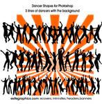 Dancer Shapes