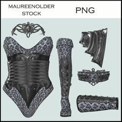 STOCK PNG costume 3