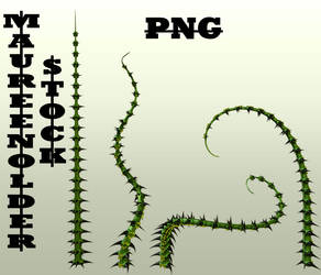 STOCK PNG tentacles3