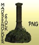 STOCK PNG column