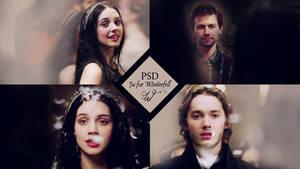 PSD #14 by Juliette