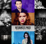 Resources Pack #1 - JulietteGD