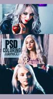 PSD #53 by Juliette