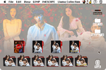 Tempted KDrama folder icon pack (request)