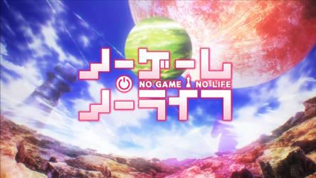 No Game No Life [Osu! Skin]