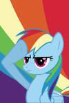 Rainbow Nyan - Nyan Dash?