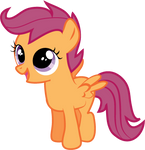 Scootaloo - Hop 4 Joy