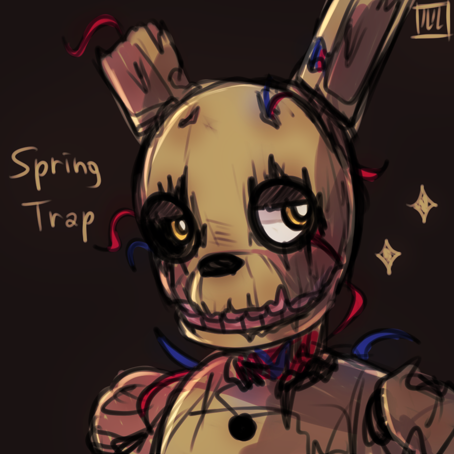Phone guy x purple guy fanfic lemon - Centuries Springtrap X Reader 1