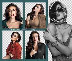 PNG Pack #3 - Myla Dalbesio