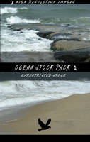 Ocean Pack 1 by Unrestricted-Stock