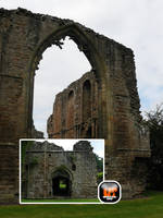 Medieval Ruins Stock by Unrestricted-Stock