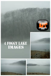 Foggy Lake Pack