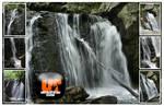 Waterfall Pack