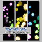 Texture Back Light Bokeh